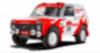 """LADA в """"Дакаре"""": АвтоВАЗ поддержит частную команду из Швейцарии"""
