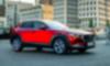 Кроссовер Mazda CX-30 прощается с Россией