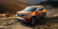Производство кроссоверов Renault Duster, Kaptur и Arkana приостановлено