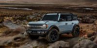 Ford хочет предложить европейцам внедорожник Bronco