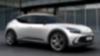 Genesis GV60 выйдет в свет с тремя силовыми установками