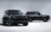 Land Rover Defender в исполнении Джеймса Бонда можно купить в России