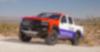 Nissan возвращается в ралли Rebelle с гоночным пикапом Frontier Pro-4X