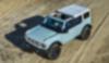 Из-за нелепой ошибки Ford отзывает внедорожники Bronco