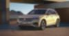 Владельцев Volkswagen Touareg приглашают в сервис из-за брака