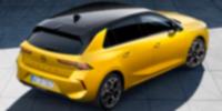 Opel Astra метит в кроссоверы