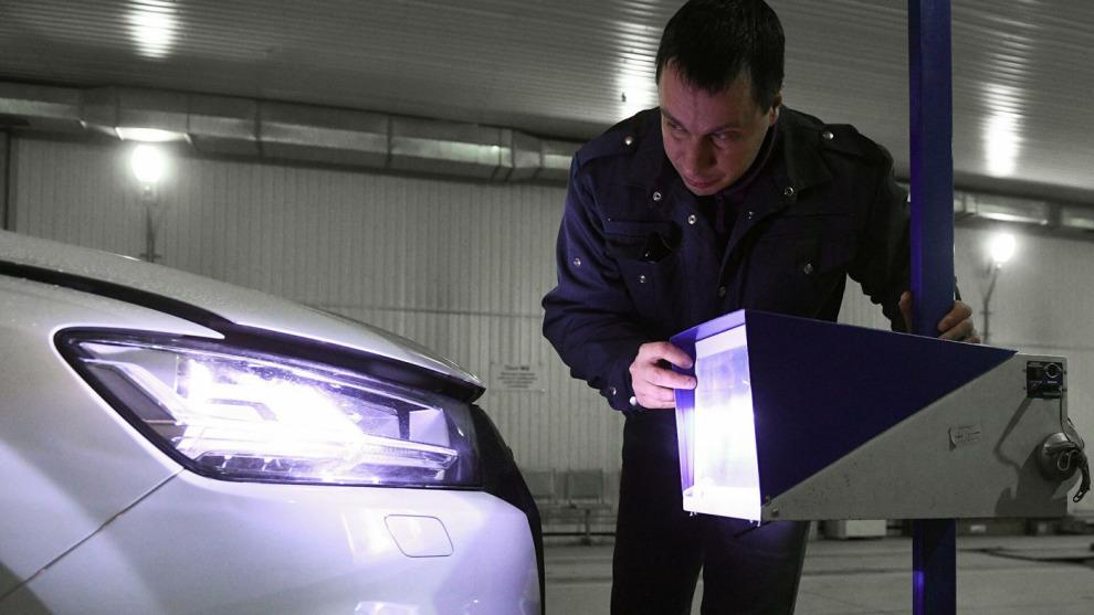 МВД хочет стимулировать автовладельцев проходить техосмотр