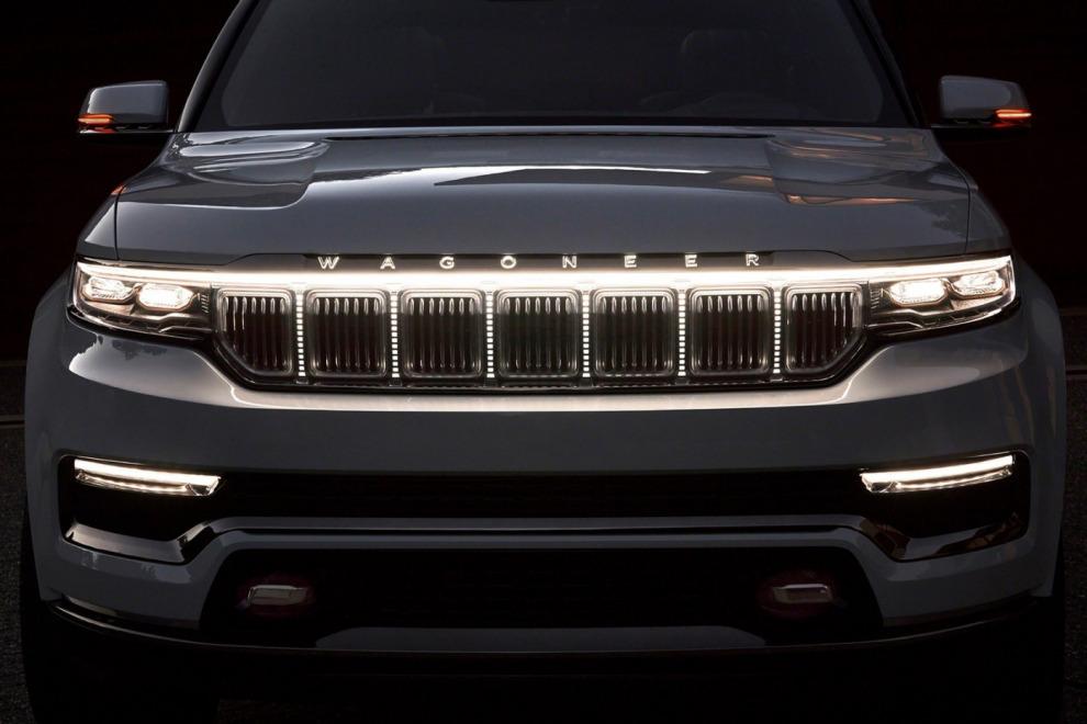 Jeep полностью откажется от дизельных моторов