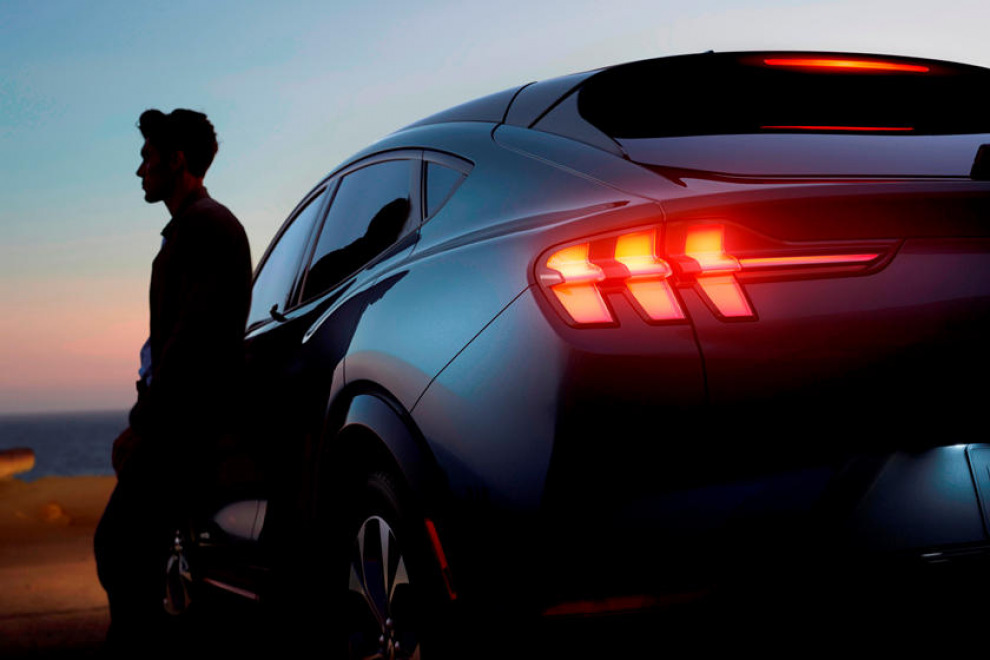 Ford пришёл к выводу, что схема продаж Mustang Mach-E будет совершенно другой