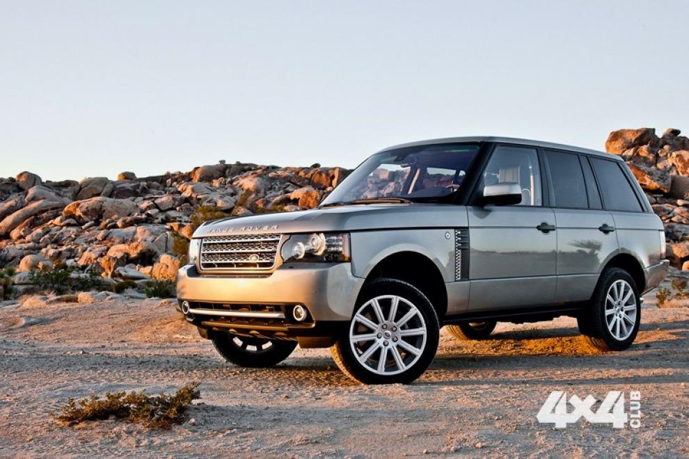 Некоторые Тонкости эксплуатации автомобилей Land Rover