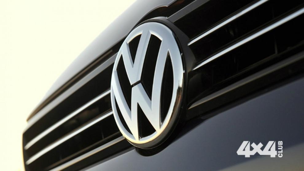 Первыми моделями бюджетного бренда Volkswagen станут кроссоверы