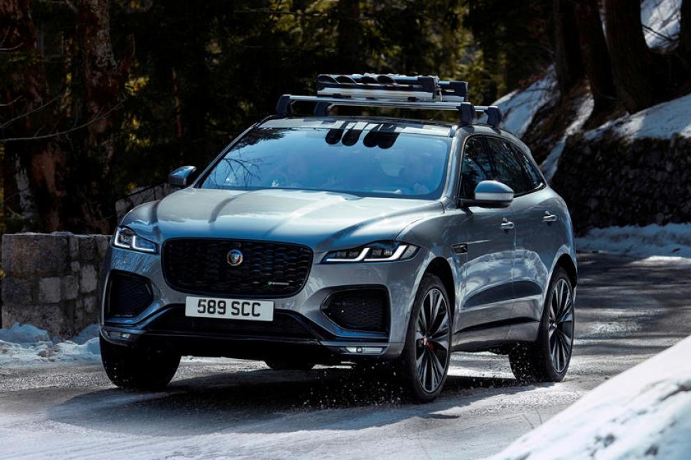 В Jaguar Land Rover намерены кардинально улучшить качество сборки