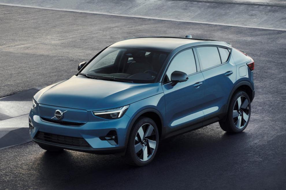 Volvo надоело находиться под китайским контролем
