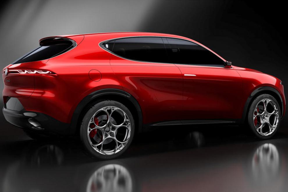 Alfa Romeo не будет продавать «iPad с автомобилем»