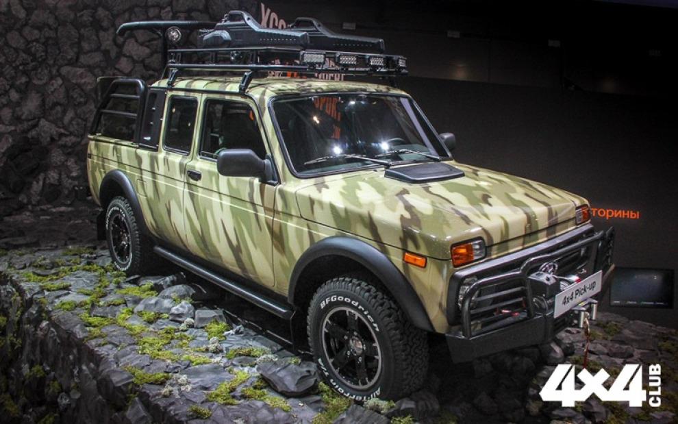В России «воскрес» обанкротившийся производитель автомобилей