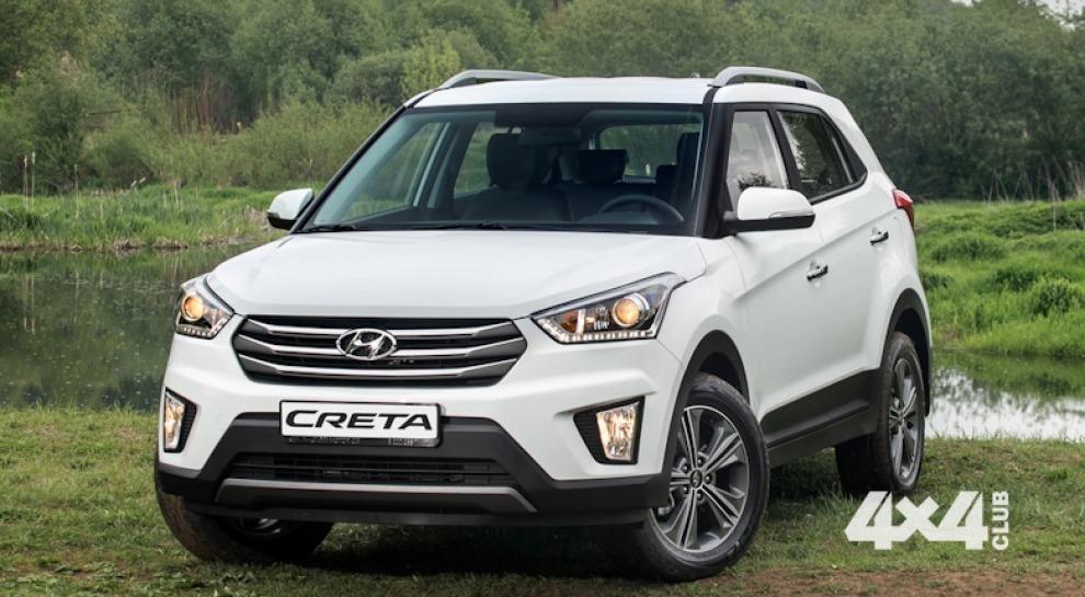Пять главных вопросов о кроссовере Hyundai Creta для России