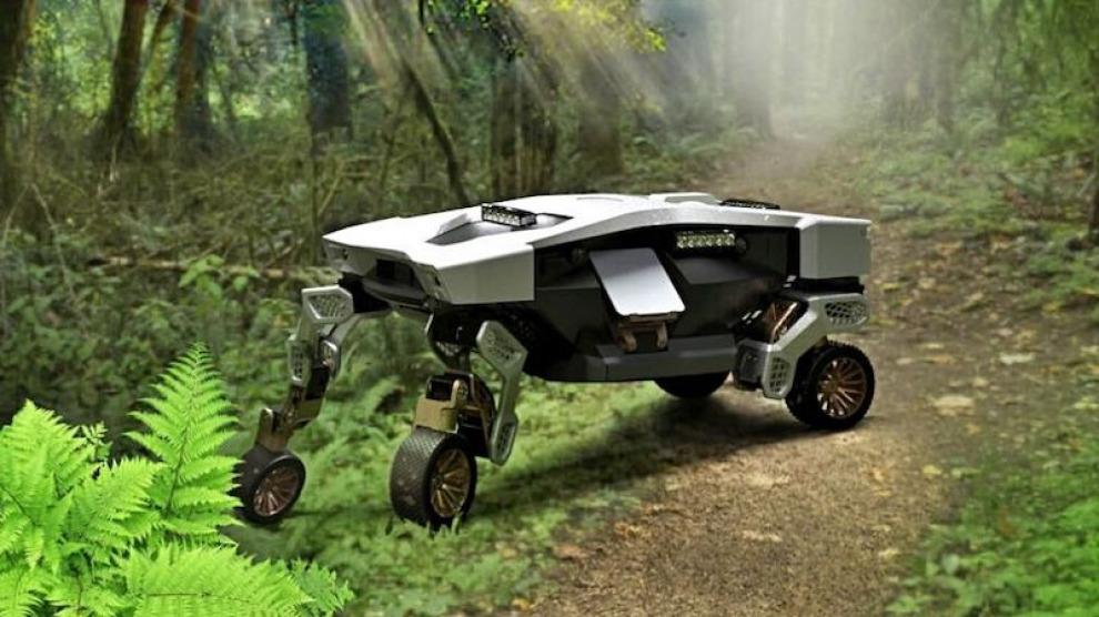 Hyundai выходит на рынок роботехники