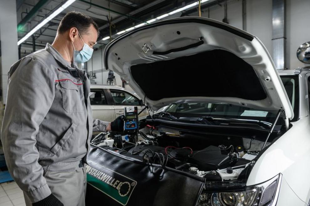 Квалификация автомеханика. Правильное железо и человеческий фактор