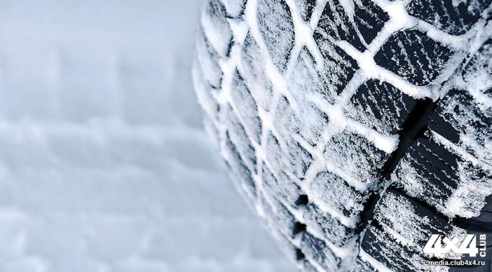 Как правильно хранить колёса в межсезонье