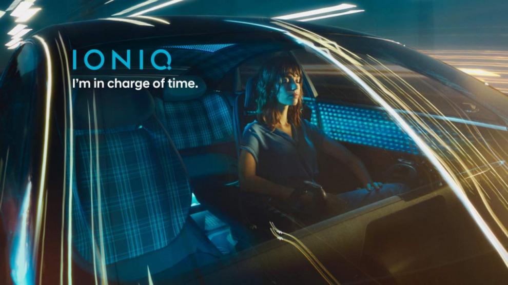 Hyundai Motor призывает изменить мир к лучшему вместе с IONIQ