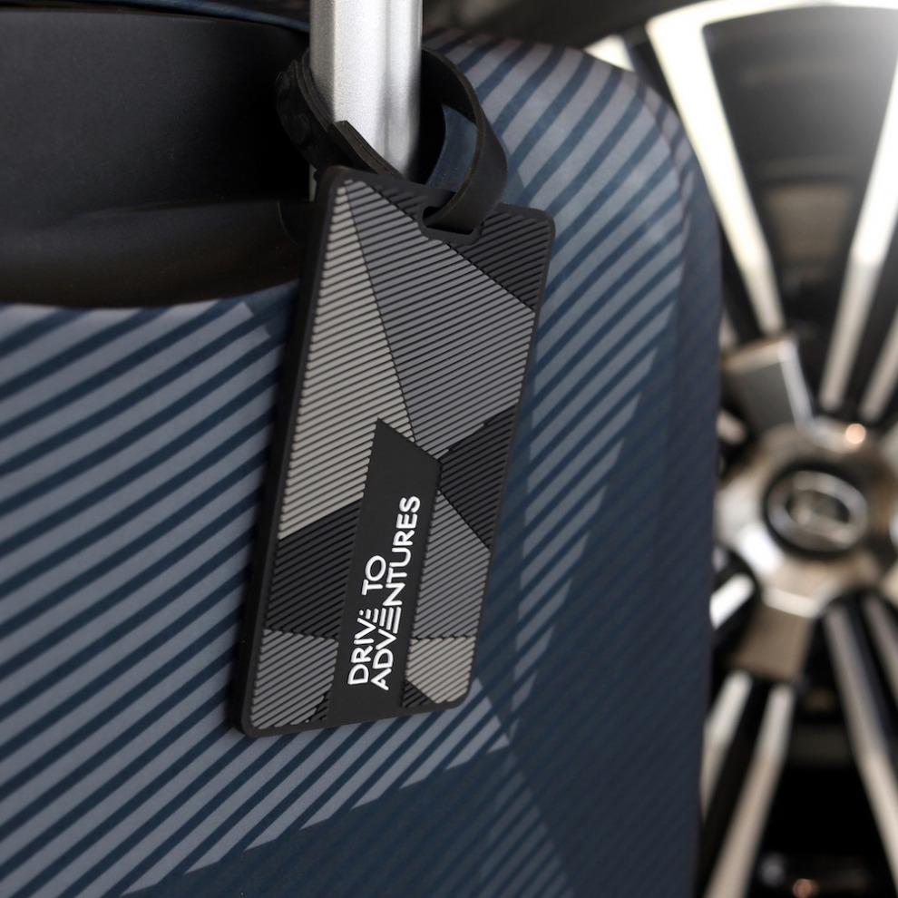 Lexus приглашает в свой бутик (там куча полезного)