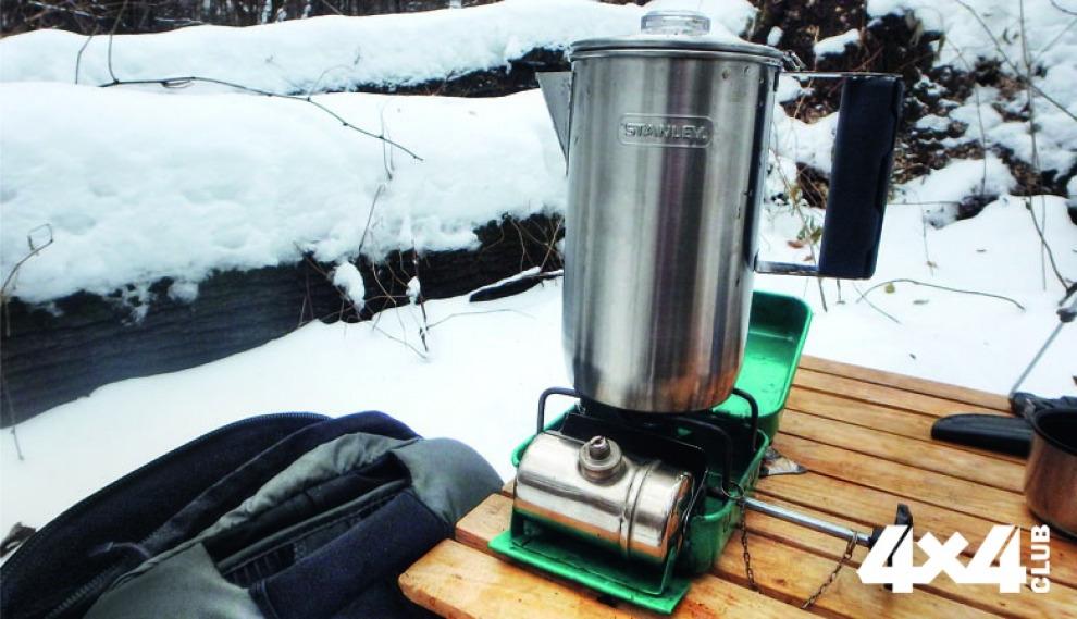 Самый аутентичный способ приготовления кофе
