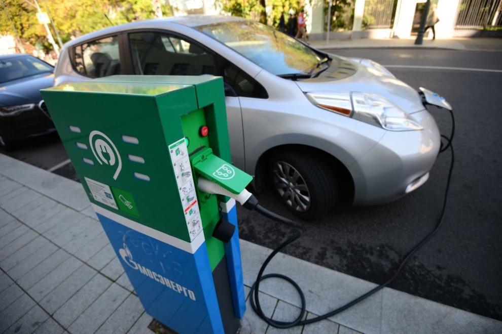 Нулевые пошлины на ввоз электромобилей могут продлить