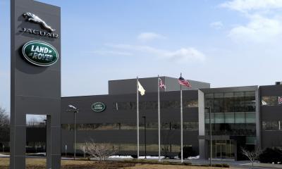 Jaguar Land Rover пытается запретить ввоз в США кроссоверов VW Group