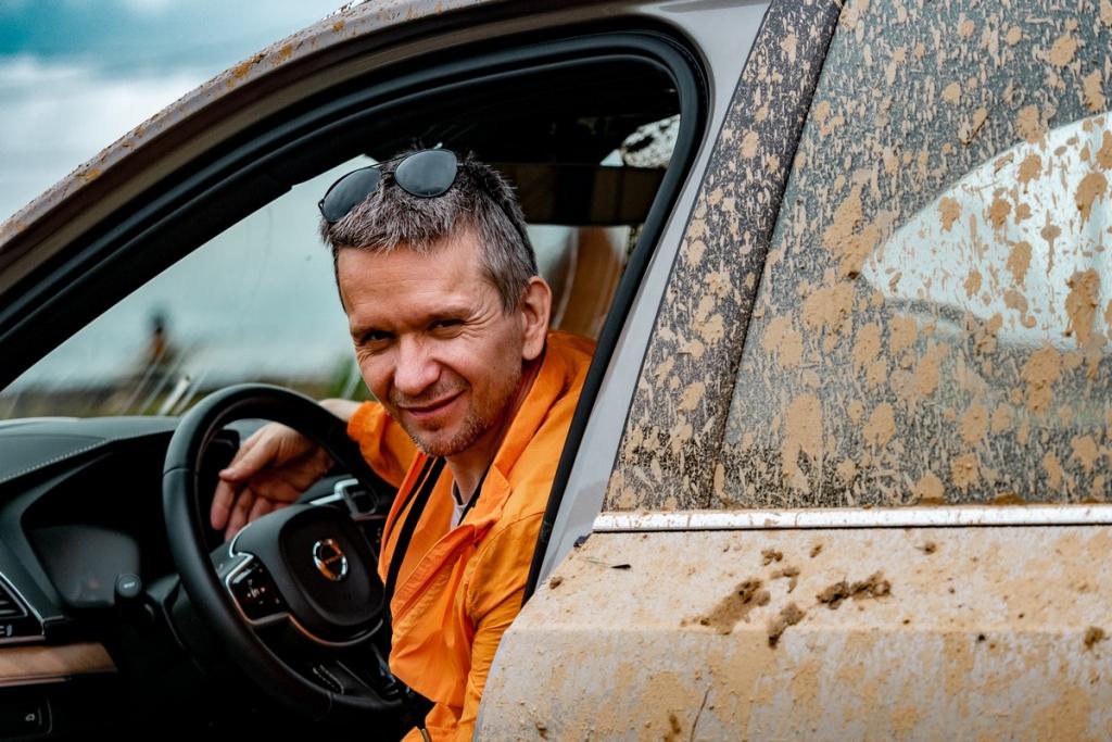 Дмитрий Леонтьев. Стартап «Ховер», или Зачем нам летающее такси?