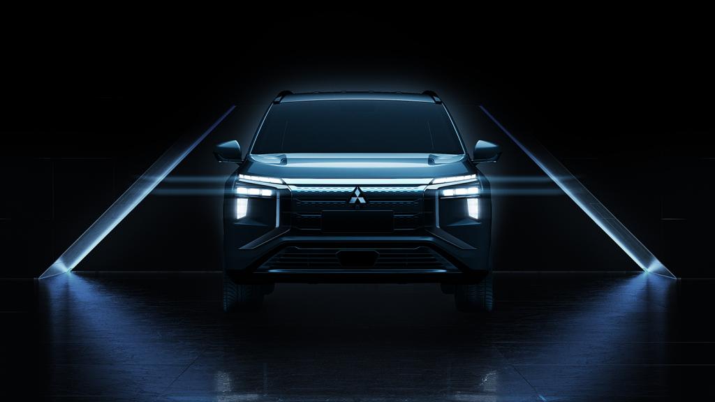 Mitsubishi переходит на электричество