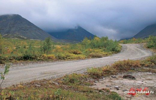 «Арктик-трофи – 2006»