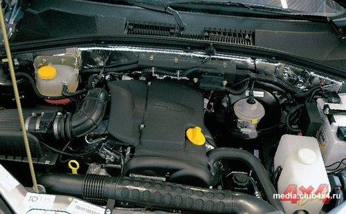 Chevy Niva FAM1
