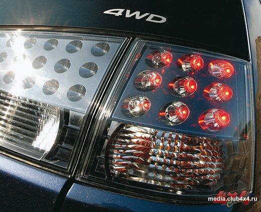 Mitsubishi Outlander XL c двигателем 2.4 л.