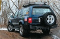 Great Wall SUV G5 Safe   Итоги