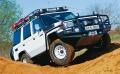 Land Cruiser 76 - комфортный экспедиционный автомобиль