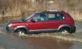 Hyundai Tucson GLS 2.0 4AT-Matic