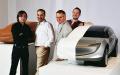 Дизайн нового кроссовера Mazda