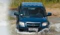 Mazda BT-50 уже месяц в редакции