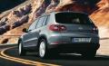 Volkswagen Tiguan российской сборки