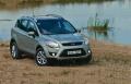 Дизельный Ford Kuga