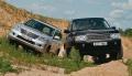 Range Rover Supercharged ездит лучше, чем Lexus LX570?
