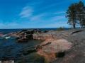 Бесов Нос на Онежском озере
