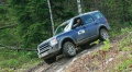 На Land Rover Discovery – на «Ладогу-трофи»