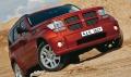 В Россию прибыл Dodge Nitro с 4-литровым V6