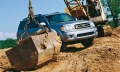 Toyota Tundra и Toyota Sequoia – американские «японцы»