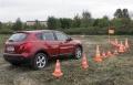 Тест-драйв внедорожников Nissan «Стратегия 4х4»