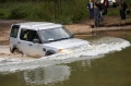 День Land Rover в компании Автопассаж