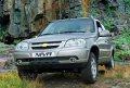 Chevrolet Niva оказалась поддержкой для GM