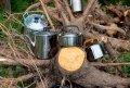 Походные чайники