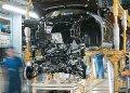 Cборка кроссовера BMW X1 стартовала в Калининграде